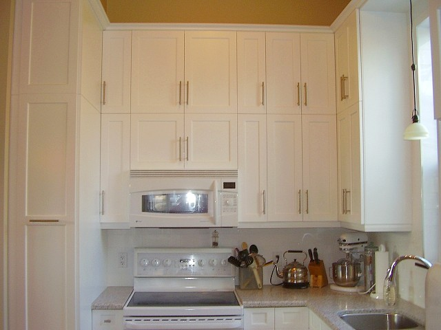 High ceiling kitchen ceiling systems for Ceiling high kitchen cabinets